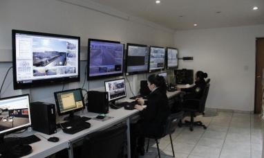 Tierra del Fuego: Realizan las primeras pruebas en el centro de monitoreo de Río Grande