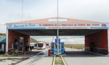 Tierra del Fuego: Recién es mitad de diciembre y ya salieron de la provincia casi once mil personas