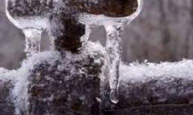 Tierra del Fuego: En un día se recibieron en Río Grande 160 llamados por congelamiento de cañerías