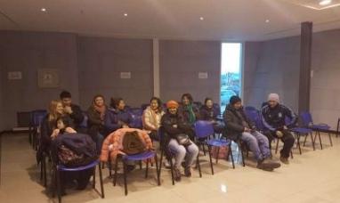 Tierra del Fuego: Reclamaron en el IPV por el estado de las calles