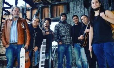 """Tierra del Fuego: Reconocido canta – autor presentó su nuevo videoclip denominado """"Historias"""""""
