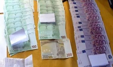 Tierra del Fuego: Recuperan 40 mil euros que habían sido robados en Ushuaia