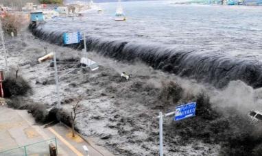 Tierra del Fuego: Reflota teoría de científico tras el sismo en la Antártida