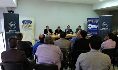 """Tierra del Fuego: Se relanzó el programa """"Ahora 10 y 15"""""""