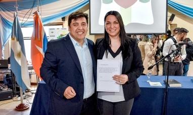 Tierra del Fuego: Renunció la secretaria de gobierno del municipio de Tolhuin