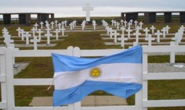 Tierra del Fuego: Repudio por la filtración de fotos de exhumación de combatientes de Malvinas