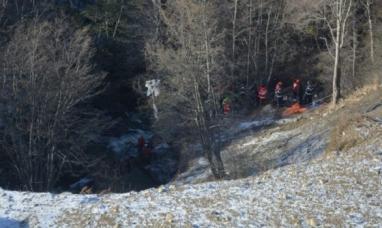 Tierra del Fuego: Resaltan trabajo mancomunado para restituir a su familia el cuerpo de la médica desaparecida desde el pasado sábado