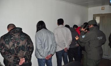 Tierra del Fuego: Rescataron en Río Grande a siete víctimas de trata de personas