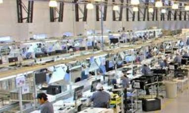Tierra del Fuego: Se retoma la jornada laboral habitual en la actividad industrial
