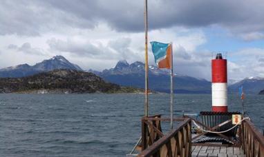 Tierra del Fuego: Rige un nuevo reglamento para muelles en parques nacionales
