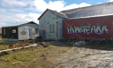 """Tierra del Fuego: La secretaria de cultura lanzará talleres para el espacio """"La mateada"""""""