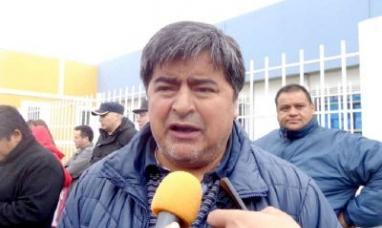 """Tierra del Fuego: Secretario general de gremio estatal dijo que: """"Cuando asuma, Melella nos va a tener que atender"""""""