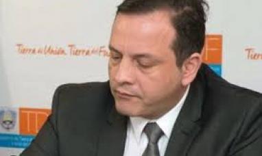 Tierra del Fuego: El secretario de seguridad expuso sobre las compras de equipamiento policial para el combate al narcotráfico