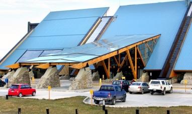 Tierra del Fuego: Según la ANAC el aeropuerto de Ushuaia se ubica en el quinto puesto en cantidad de vuelos de cabotaje