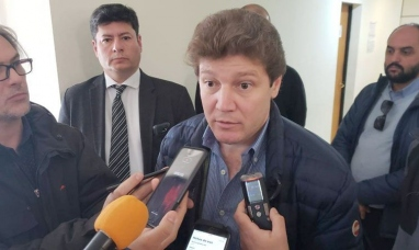 Tierra del Fuego: Según las pericias, los celulares de los denunciantes no contienen conversaciones con el intendente riograndense