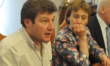 Tierra del Fuego: Sin estar legalmente inscriptos, el PSP y el GEN serán colectoras de candidato a gobernador