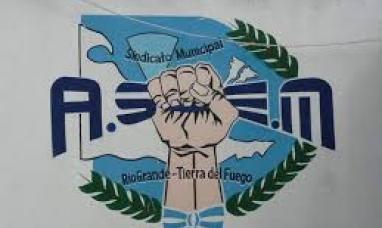 Tierra del Fuego: Sindicato que representa a empleados municipales agradeció colaboración por donación de alimentos