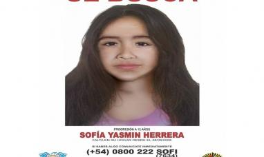 Tierra del Fuego: A solo una semana para que se cumplan diez años de la desaparición de Sofía Herrera