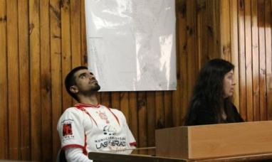 Tierra del Fuego: Sujeto declarado inimputable por intento de homicidio de su hijo fue visto en Río Grande