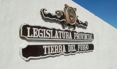 Tierra del Fuego: Se suspendió la sesión del viernes