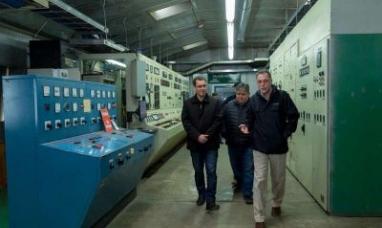 Tierra del Fuego: La tarifa de luz bajará entre un 7 u 8 por ciento en Río Grande