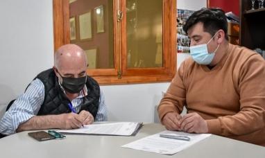 Tierra del Fuego: Tolhuin tendrá un poli- consultorio de la clínica San Jorge