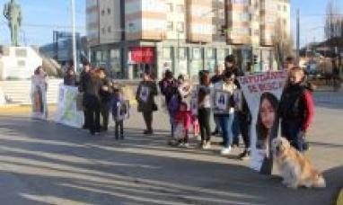 Tierra del Fuego: Total desinterés de la sociedad de Río Grande al cumplirse nueve años de la desaparición de Sofía Herrera