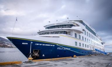 Tierra del Fuego: Trabajan en los protocolos para la próxima temporada de cruceros