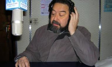 Tierra del Fuego: Tras 41 años de trabajo en radio nacional de Río Grande se jubiló reconocido historiador y locutor