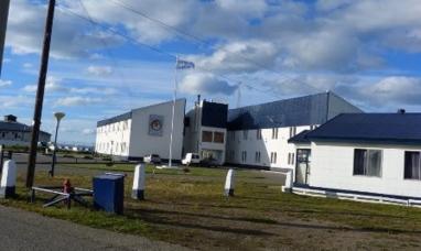 Tierra del Fuego: Treinta cadetes de la escuela de policía dieron positivo de Covid-19