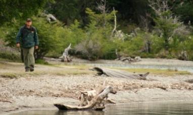Tierra del Fuego: Turista alemán falleció en el parque nacional