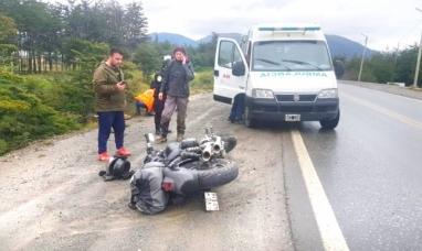 Tierra del Fuego: Turista suiza que atropelló a un hombre en Tolhuin no podrá salir del país