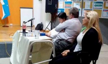 Tierra del Fuego: Una mujer enfrenta juicio federal oral y público acusada del delito de trata de personas