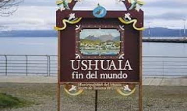 Tierra del fuego es una provincia segura dice el presidente del ente de turismo