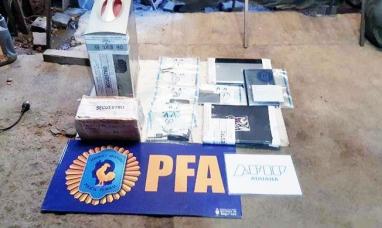 Tierra del Fuego: En Ushuaia atraparon a integrantes de una organización narco