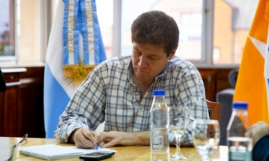 Tierra del Fuego: En Ushuaia, gobierno y municipalidad firman acuerdo de colaboración sanitaria