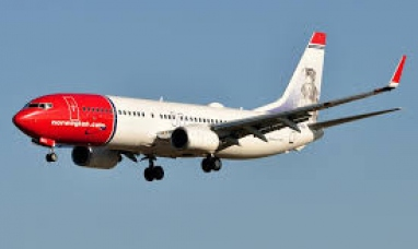 Tierra del Fuego: Ushuaia recibió el primer vuelo bajo costo desde Aeroparque