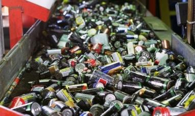 Tierra del Fuego: Ushuaia sumará el tratamiento de pilas y baterías de vehículos