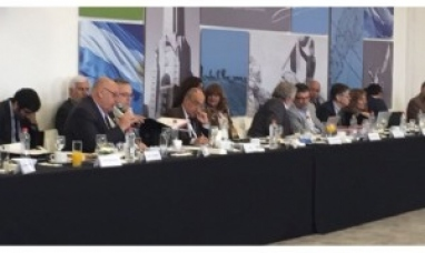 """Tierra del Fuego: """"Vamos a reclamar por una distribución equitativa para todas las universidades públicas"""""""