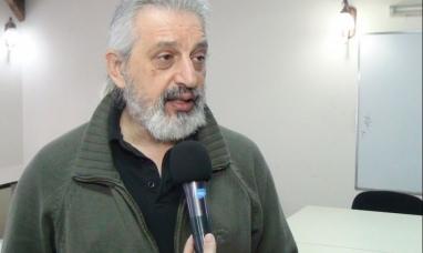 """Tierra del Fuego: """"Vamos a ser una gestión mucho más transparente"""" dijo nuevo rector de la UNTDF"""