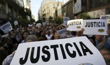 Tierra del Fuego: Vecinos de Río Grande realizarán hoy marcha para pedir justicia por Gabriela y Matías