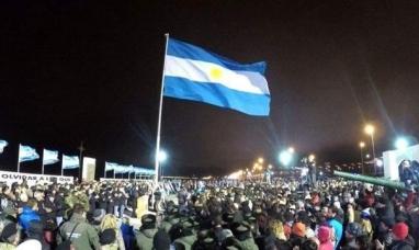 Tierra del Fuego: Veteranos de guerra de Río Grande  convocan a la marcha en defensa de la soberanía de Malvinas