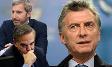Tierra del Fuego: No viene el pre candidato a vice del presidente