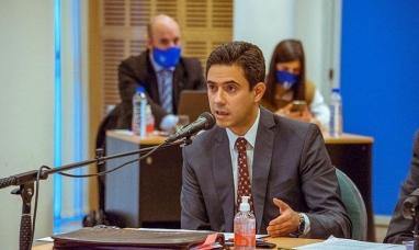 """Tierra del Fuego: """"No se ha vulnerado la autonomía de los municipios"""" dijo ministro provincial"""