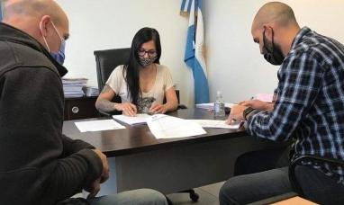 """Tierra del Fuegos: """"En todo lo que tratamos de hacer o modificar nos meten una denuncia"""" dijo la presidenta de la obra social estatal"""