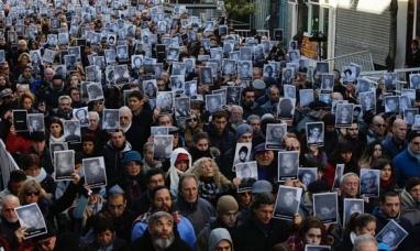 """El titular de la AMIA dijo que la impunidad """"destruye la confianza en el sistema de justicia"""""""