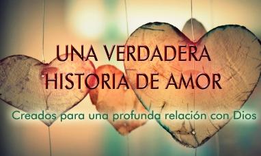 No todo está perdido: Una verdadera historia de amor