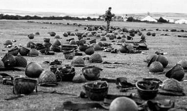 Torturas en Malvinas: Desde el CECIM alertaron sobre el peligro de fuga de los ex militares acusados