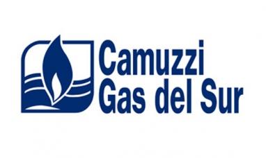 Trabajadores de Camuzzi Gas del Sur en alerta