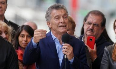 """Tras el fallo de la Corte: """"Queremos trabajo y no impunidad"""" dijo el presidente argentino"""